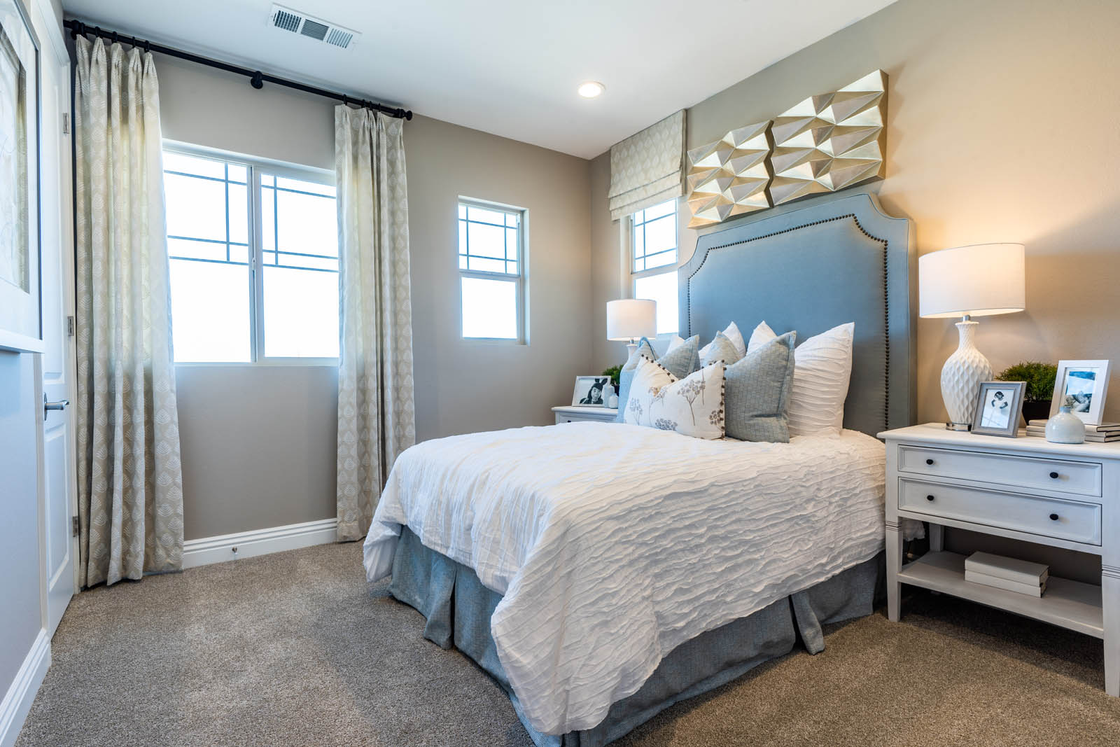 Bedroom 3 in Alma at Arborly at Sommers Bend