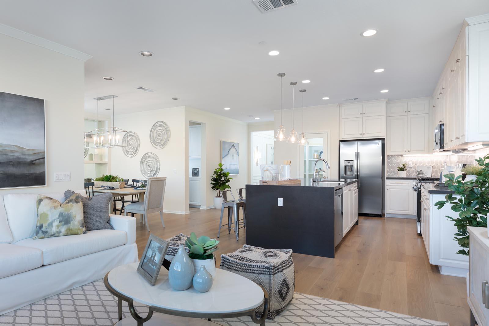 Canopy Plan 2 Living Room