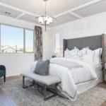 Canopy Plan 2 Master Bedroom