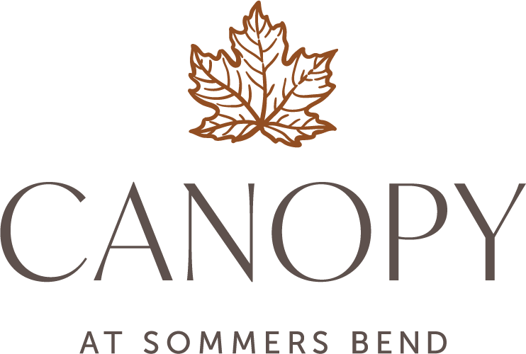 Canopy at Sommers Bend