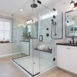 Everview Plan 2 Master Bathroom