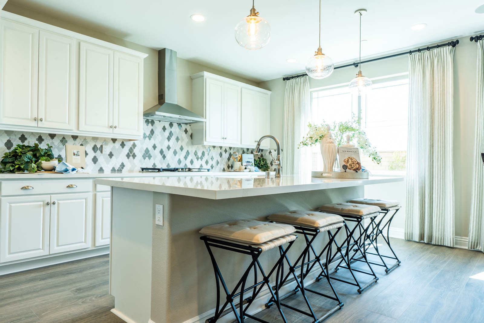 Kitchen in Alma at Arborly at Sommers Bend