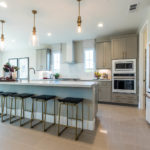 Kitchen in Alsbury at Arborly at Sommers Bend