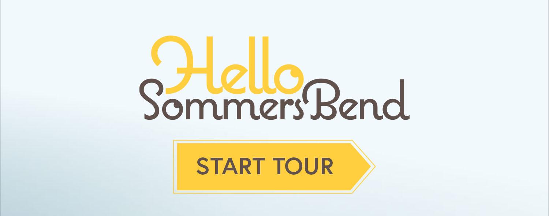 READY. SET. TOUR!